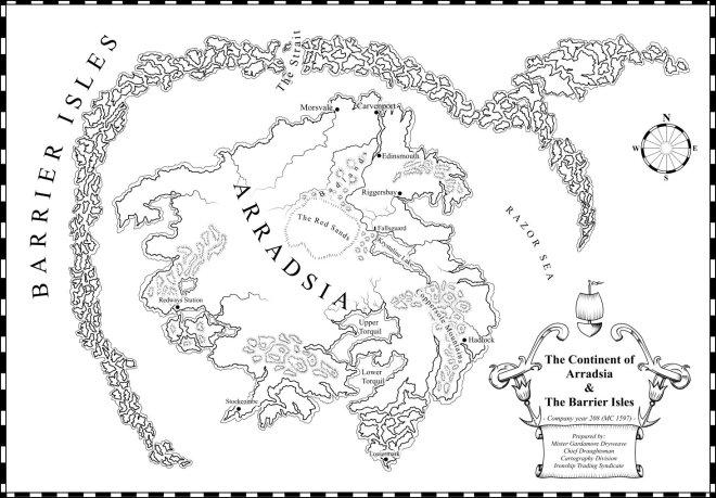 arradsia-map