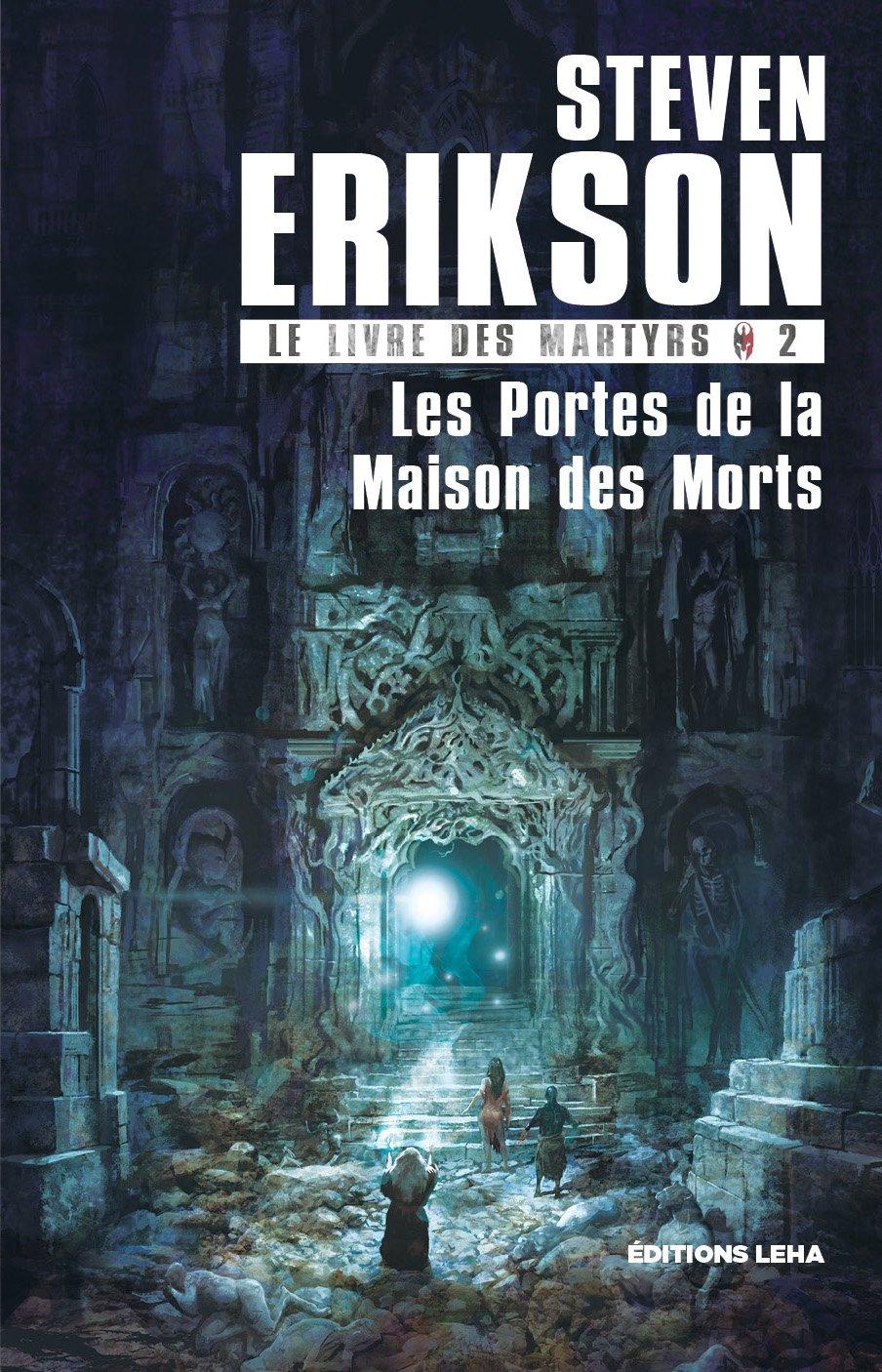 Ce que deviennent nos morts... (Mort et au-delà t. 1) (French Edition)