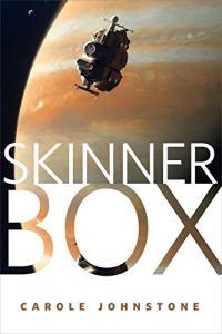 Skinner box – Carole Johnstone   Le culte d'Apophis