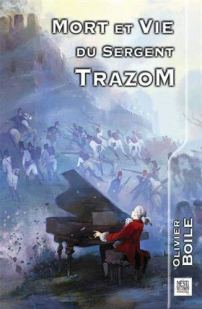 trazom